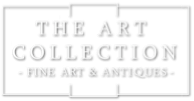 TheArtCollection.com – The Art Collection Retina Logo